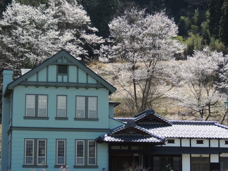 元県知事公舎